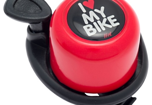 7227 Liix-Scooter-Bell-I-Love-My-Bike-Black-Red