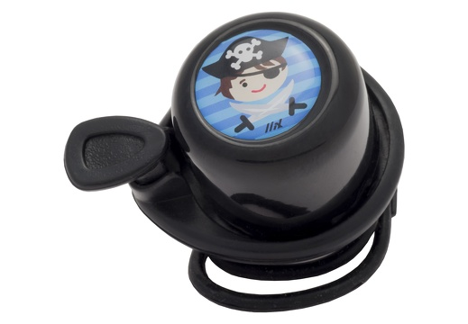 7621 Liix-Scooter-Bell-Pirate-striking-black