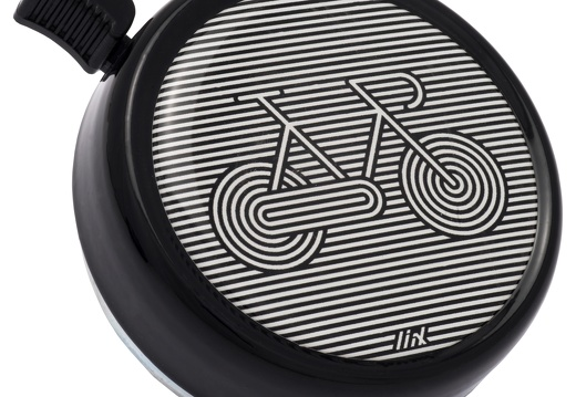 7268-Liix-Big-Colour-Bell-Stripe-Bike-Black-a