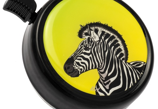 7273 Liix Big Colour Bell Punky Zebra Black a
